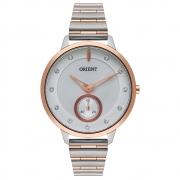 Relógio de Pulso Orient Eternal Feminino FTSS0092