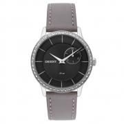 Relógio de Pulso Orient Feminino com Pulseira de Couro FBSCM010