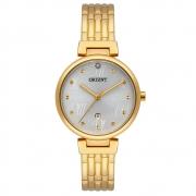 Relógio de Pulso Orient Swarovski Elements Feminino FGSS1189