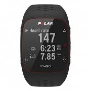 Relógio de Pulso Polar M430 SmartWatch com Monitoramento Cardíaco - Pequeno/Médio