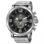 Relógio de Pulso Seculus Masculino 20881G0SVNA2