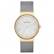 Relógio de Pulso Skagen Slim Feminino SKW2128