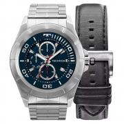 Relógio de Pulso Technos Connect SmartWatch Masculino SRAA