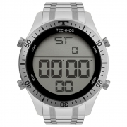 Relógio de Pulso Technos Digital Masculino T02139AC