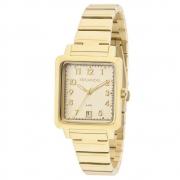 Relógio de Pulso Technos Elegance Boutique Feminino 2115KPJ