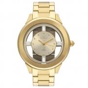 Relógio de Pulso Technos Elegance Feminino F03101AA