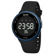 Relógio de Pulso X Games Digital Unissex XMPPD543