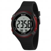 Relógio de Pulso X Games Unissex XMPPD58