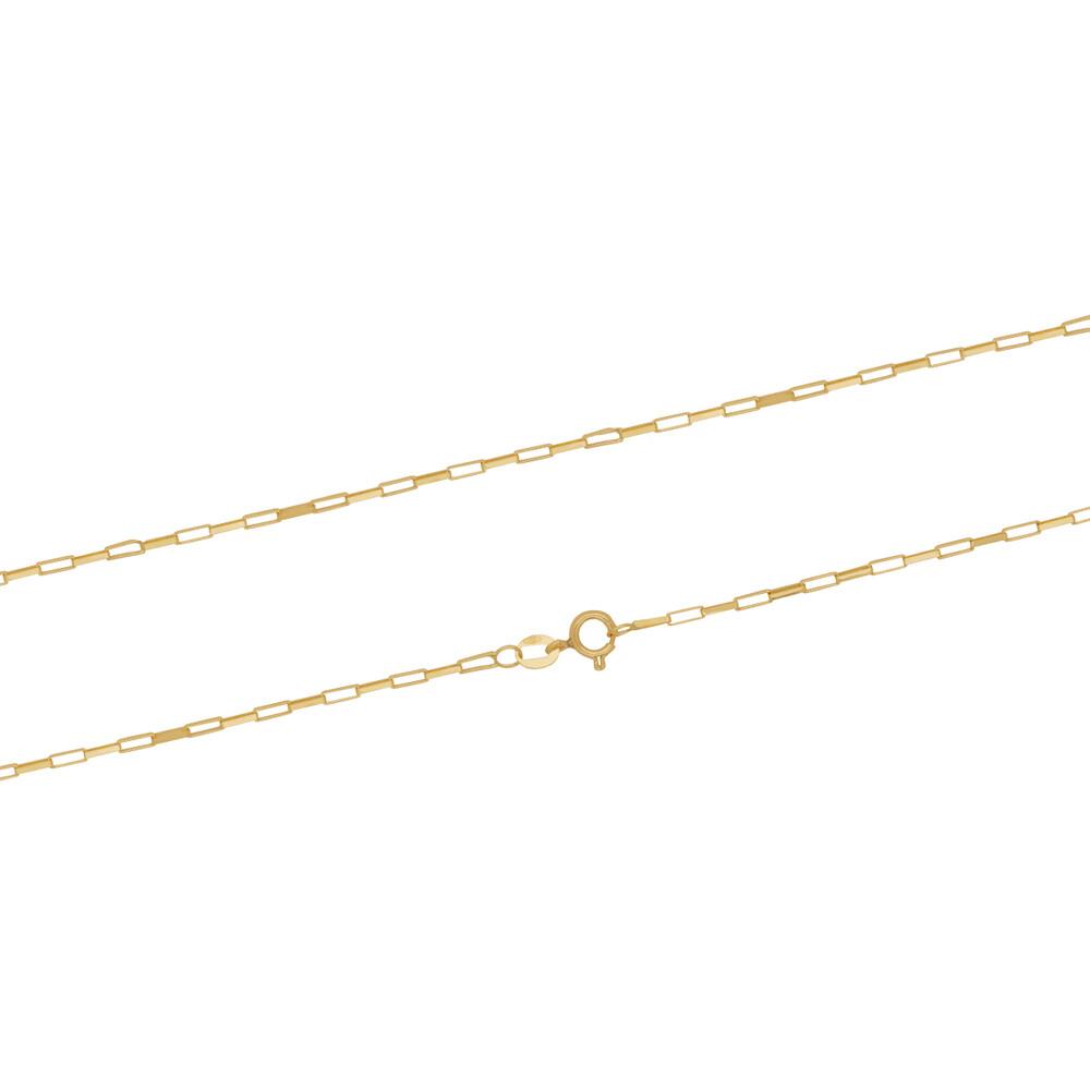 Corrente Ouro 18k Elo Cartier 50 cm