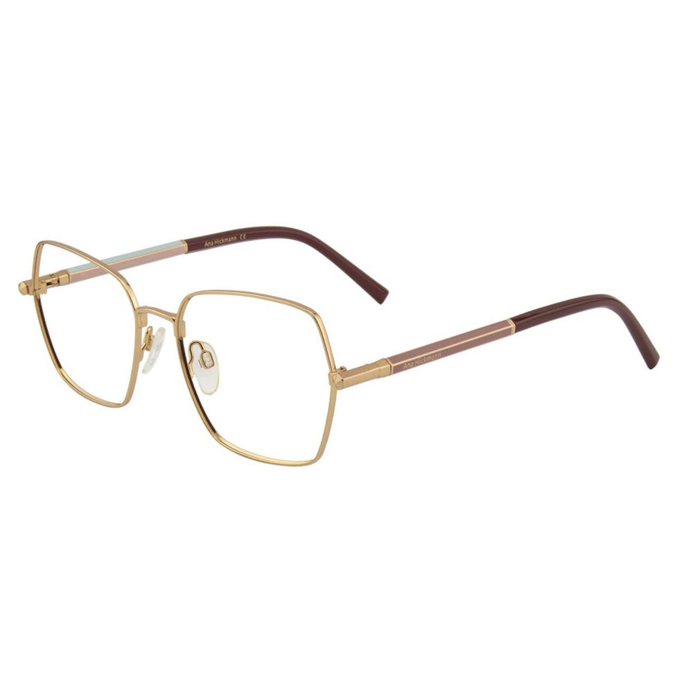 Óculos de Grau Ana Hickmann Feminino AH1391