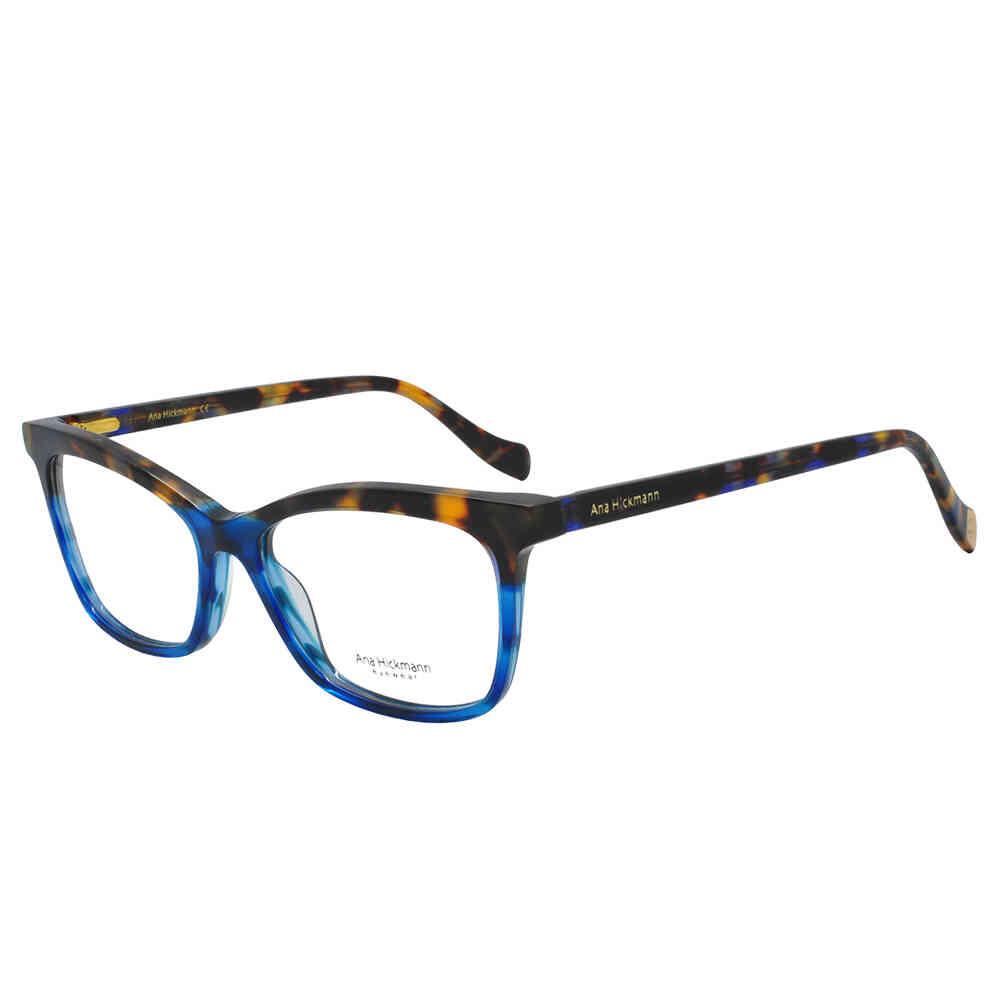 Óculos de Grau Ana Hickmann Feminino AH6335