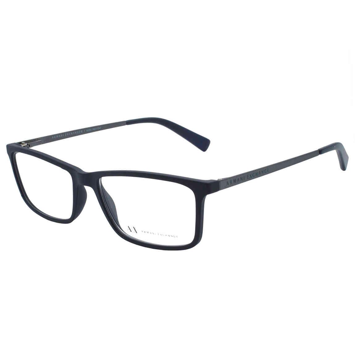 Óculos de Grau Armani Exchange Masculino AX3027L