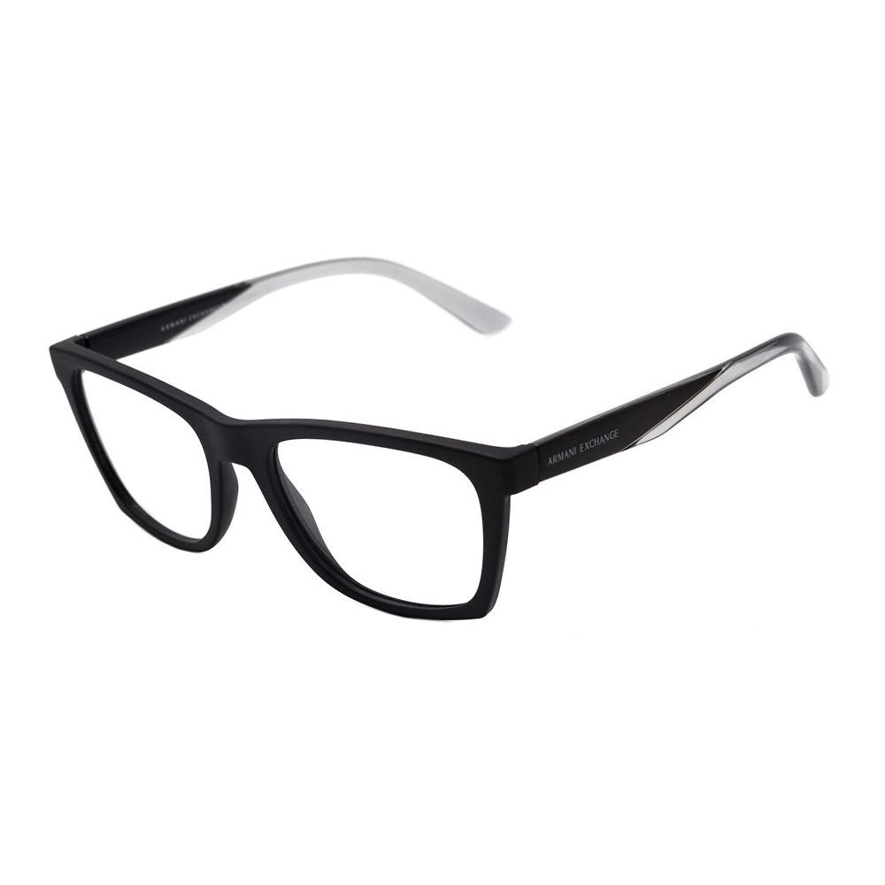 Óculos de Grau Armani Exchange Masculino AX3058