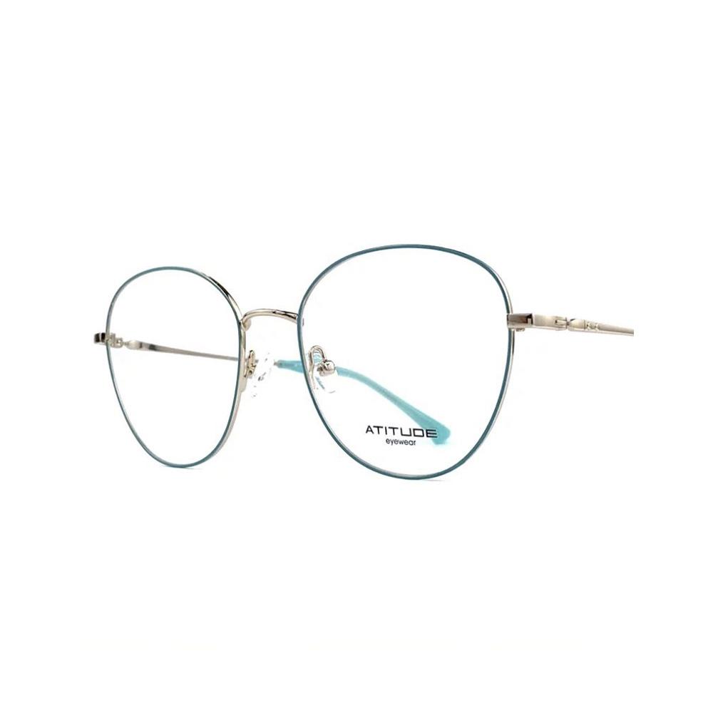 Óculos de Grau Atitude Feminino AT2072