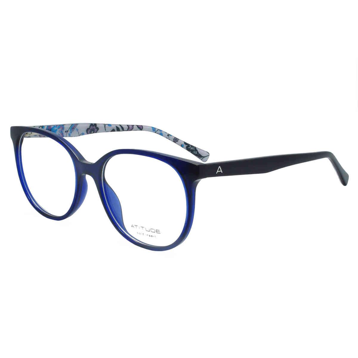 Óculos de Grau Atitude Feminino AT6179I