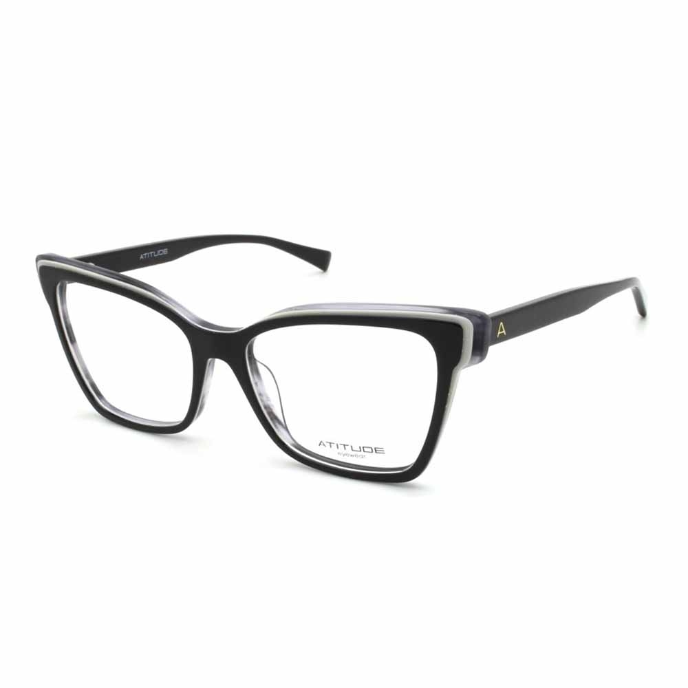 Óculos de Grau Atitude Feminino AT6218