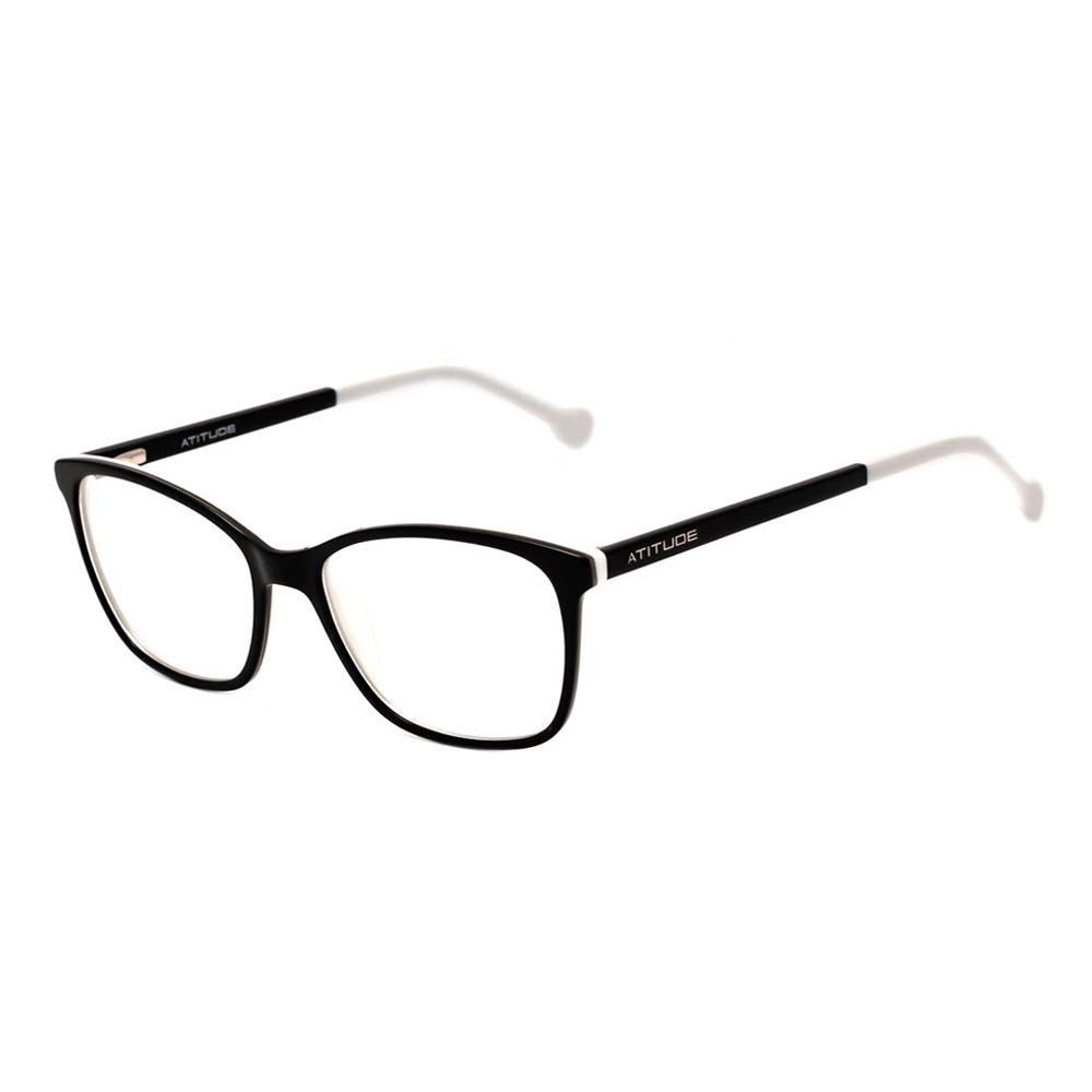 Óculos de Grau Atitude Feminino AT7075