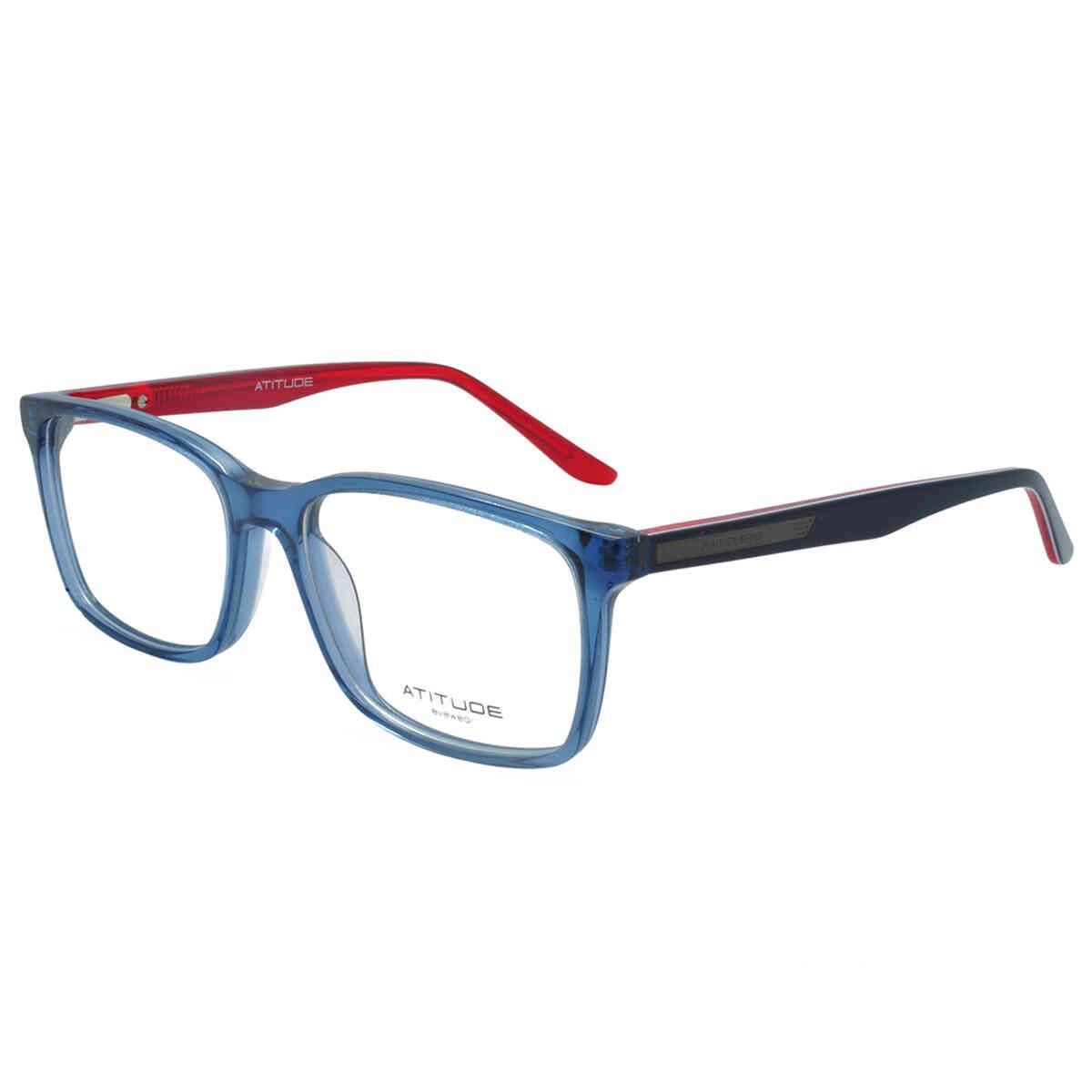 Óculos de Grau Atitude Masculino ATK6009