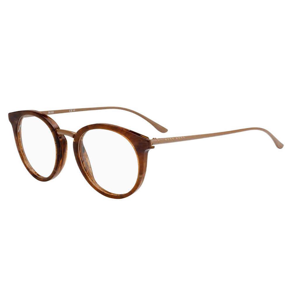 Óculos de Grau Boss Redondo Unissex BOSS0947