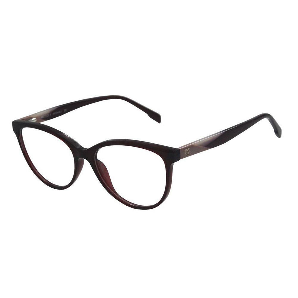 Óculos de Grau Bulget Feminino BG6331I