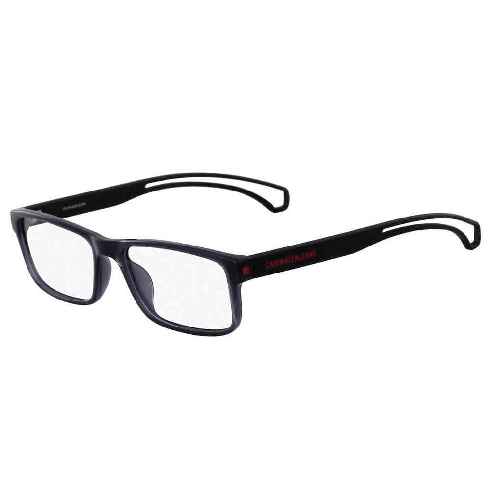 Óculos de Grau Calvin Klein Jeans Masculino CKJ19509