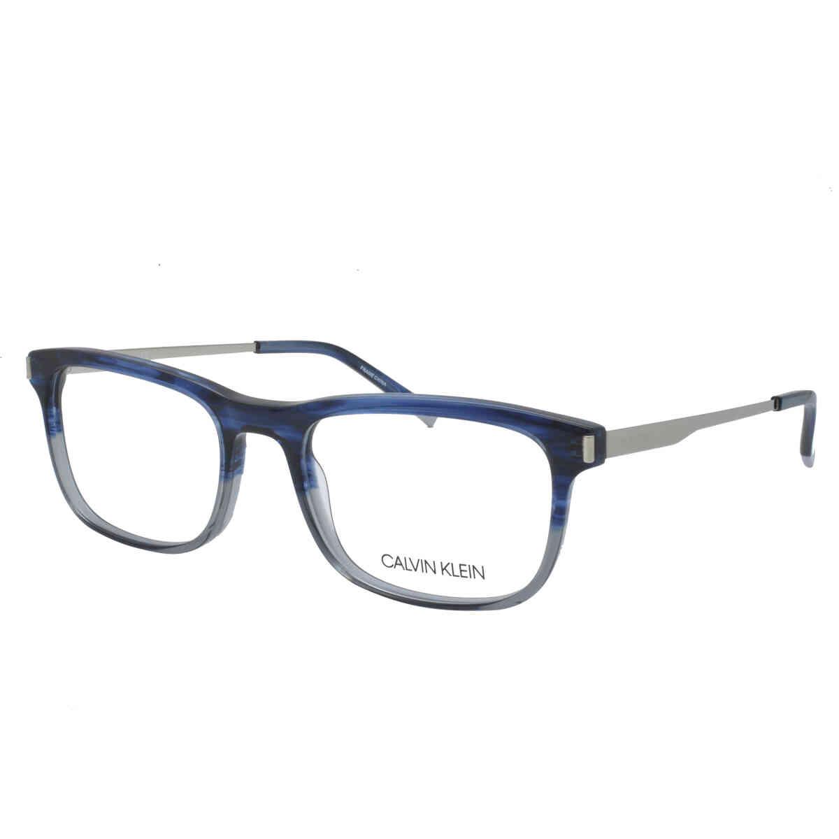 Óculos de Grau Calvin Klein Unissex CK5995