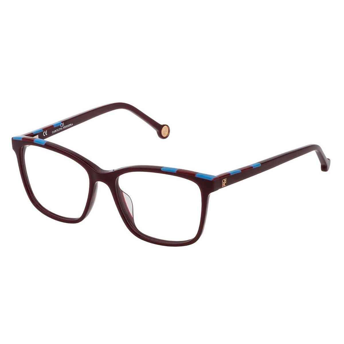 Óculos de Grau Carolina Herrera Feminino VHE803