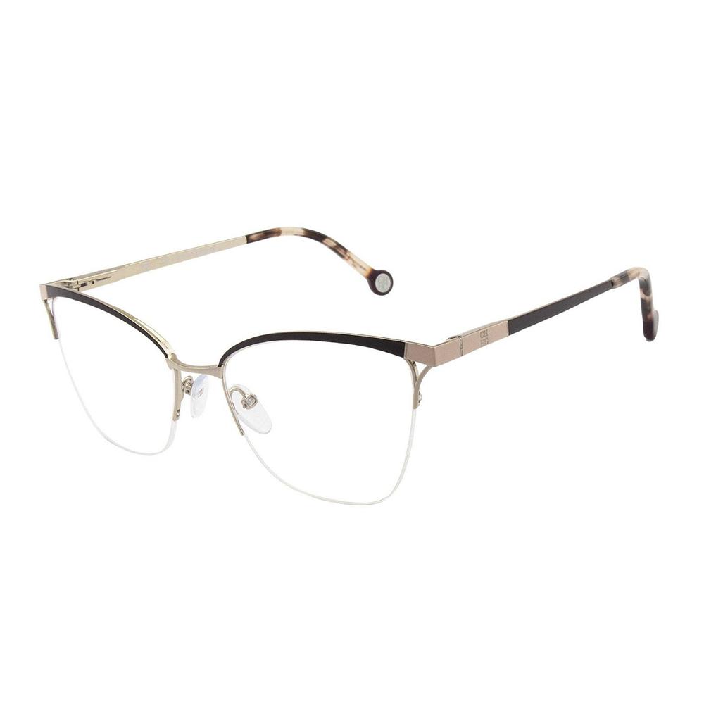 Óculos de Grau Carolina Herrera FemininoVHE155