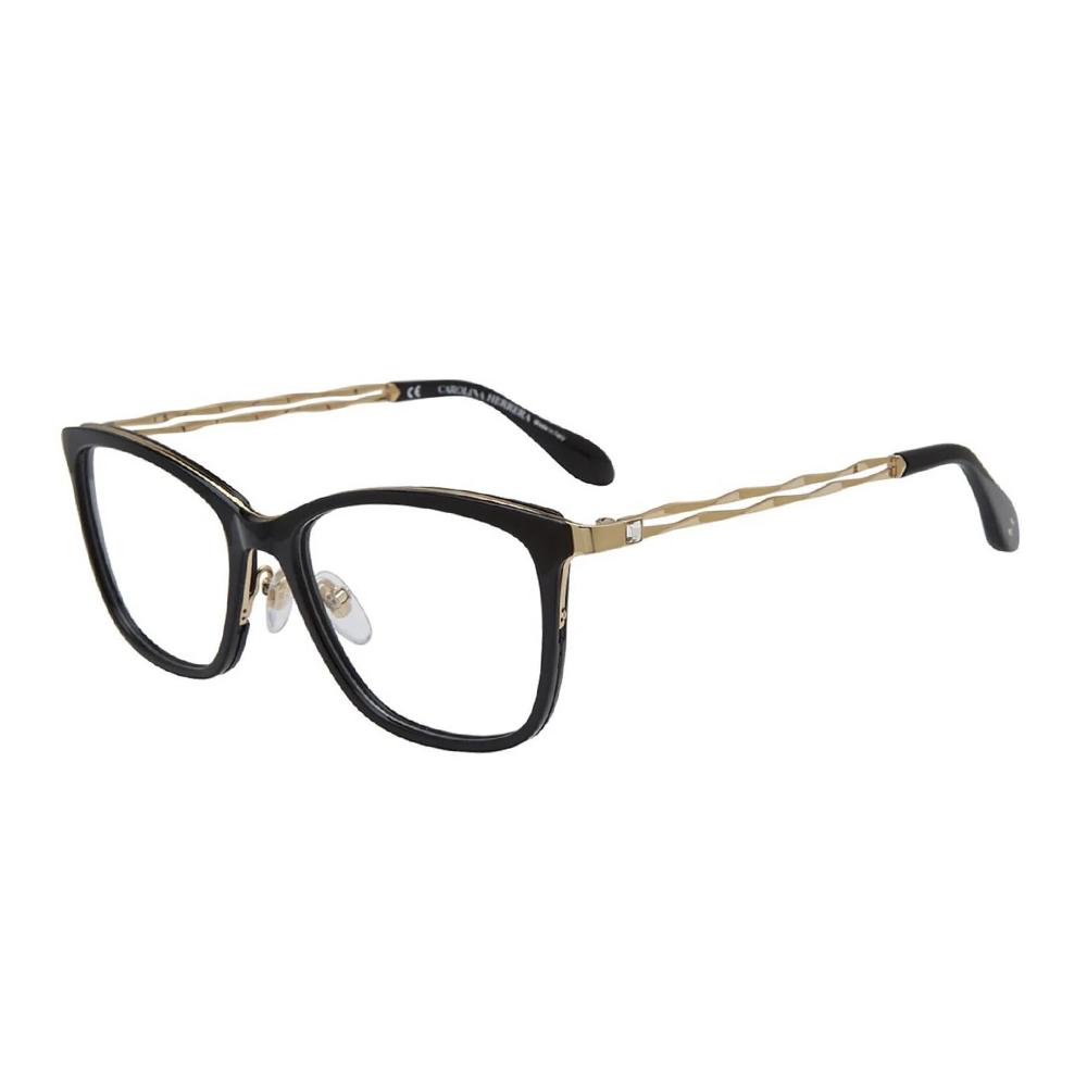 Óculos de Grau Carolina Herrera FemininoVHN047S