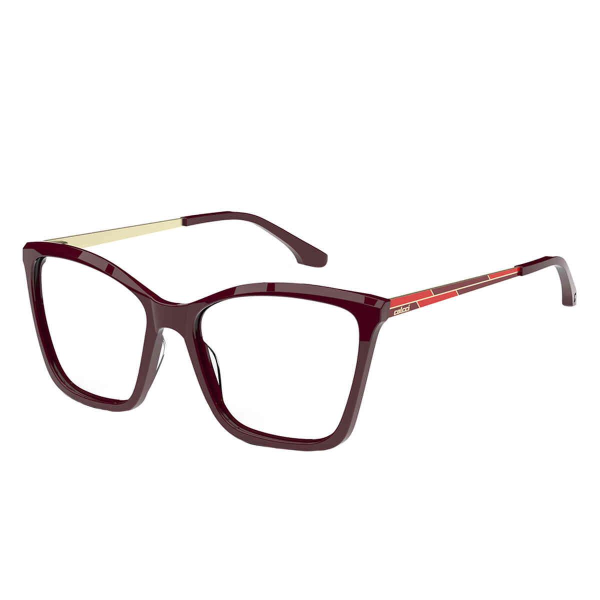 Óculos de Grau Colcci Feminino C6128