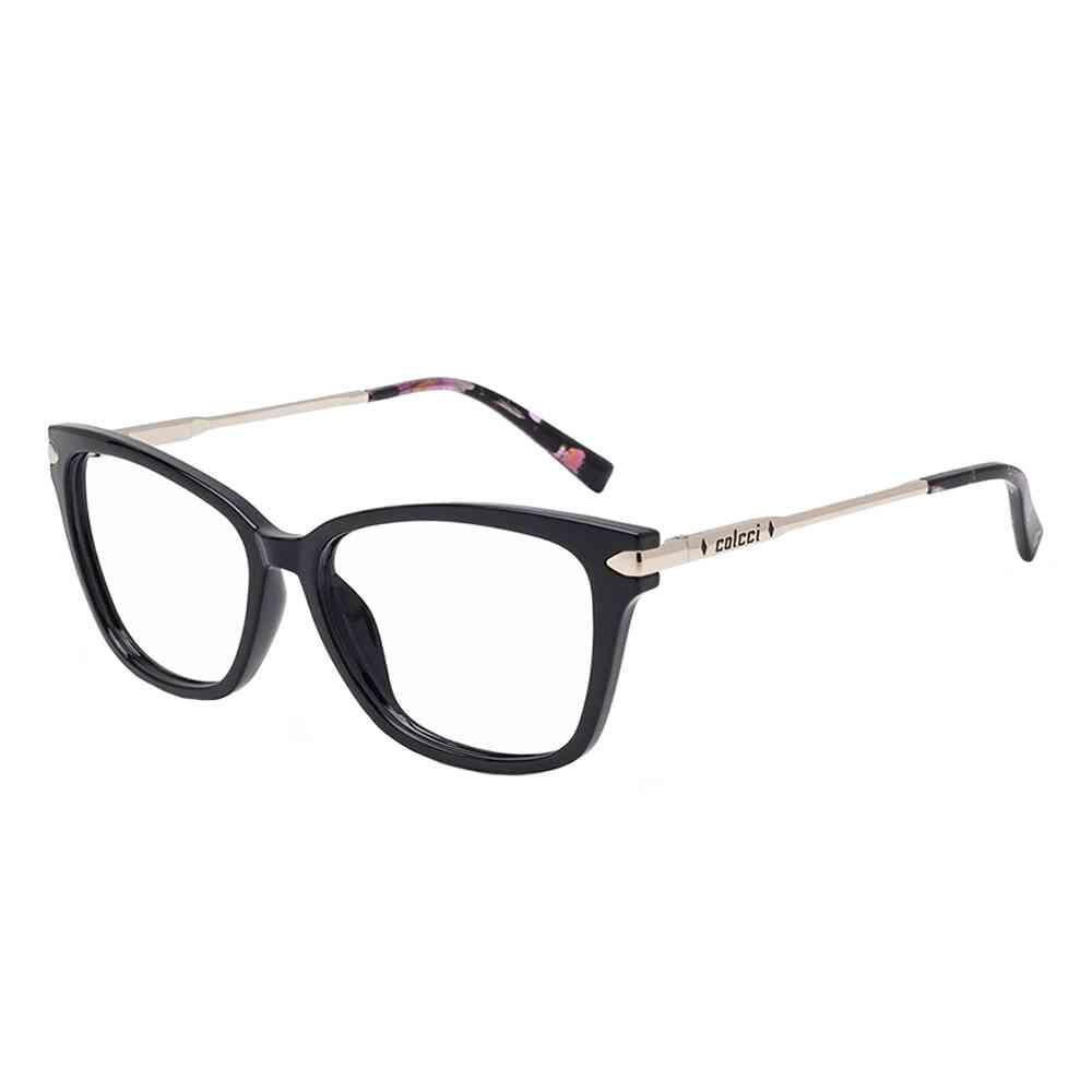 Óculos de Grau Colcci Frida Feminino C6097