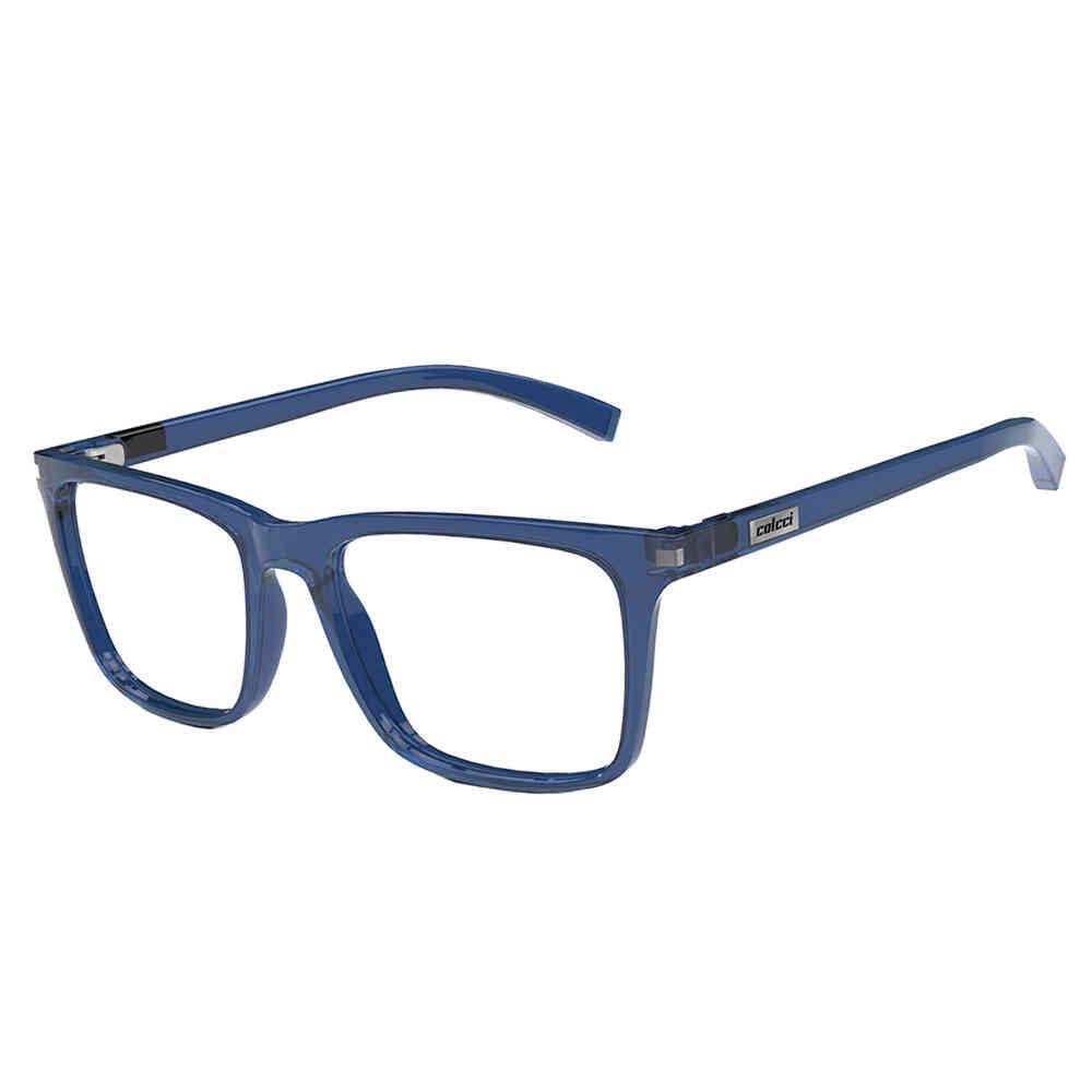 Óculos de Grau Colcci Greg Masculino C6117
