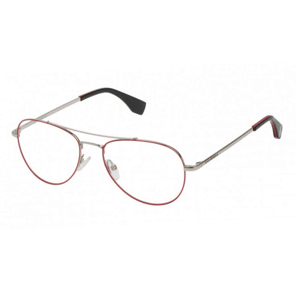 Óculos de Grau Converse Aviador Unissex VCO072