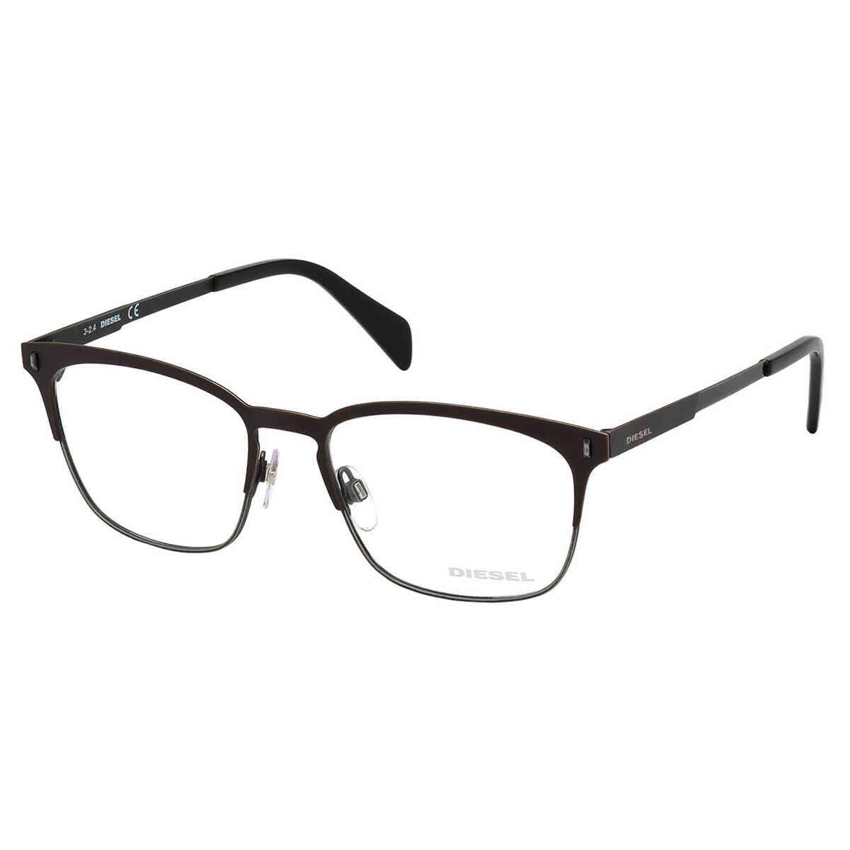 Óculos de Grau Diesel Masculino DL5121