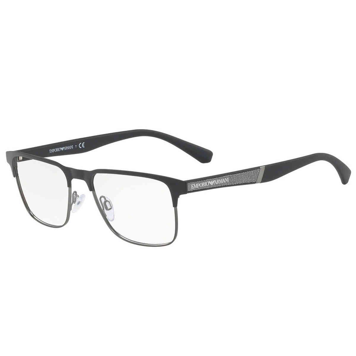 Óculos de Grau Emporio Armani Masculino EA1061