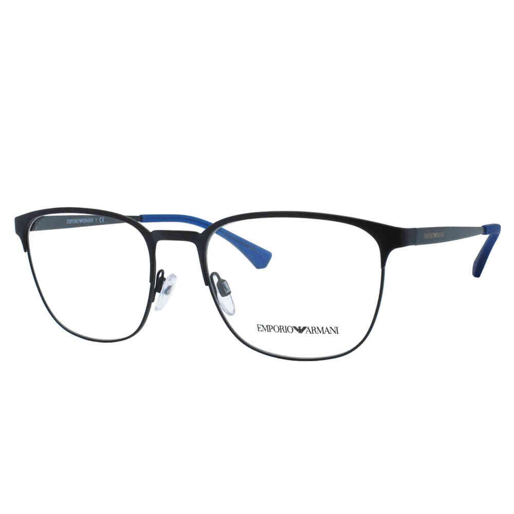 Óculos de Grau Emporio Armani Masculino EA1081