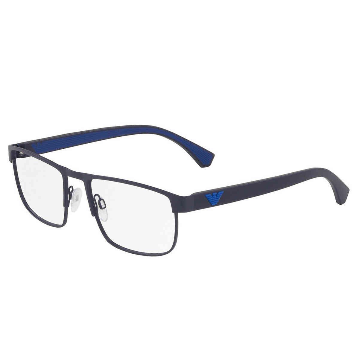Óculos de Grau Emporio Armani Masculino EA1086