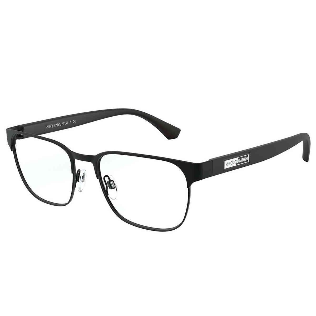 Óculos de Grau Emporio Armani Masculino EA1103