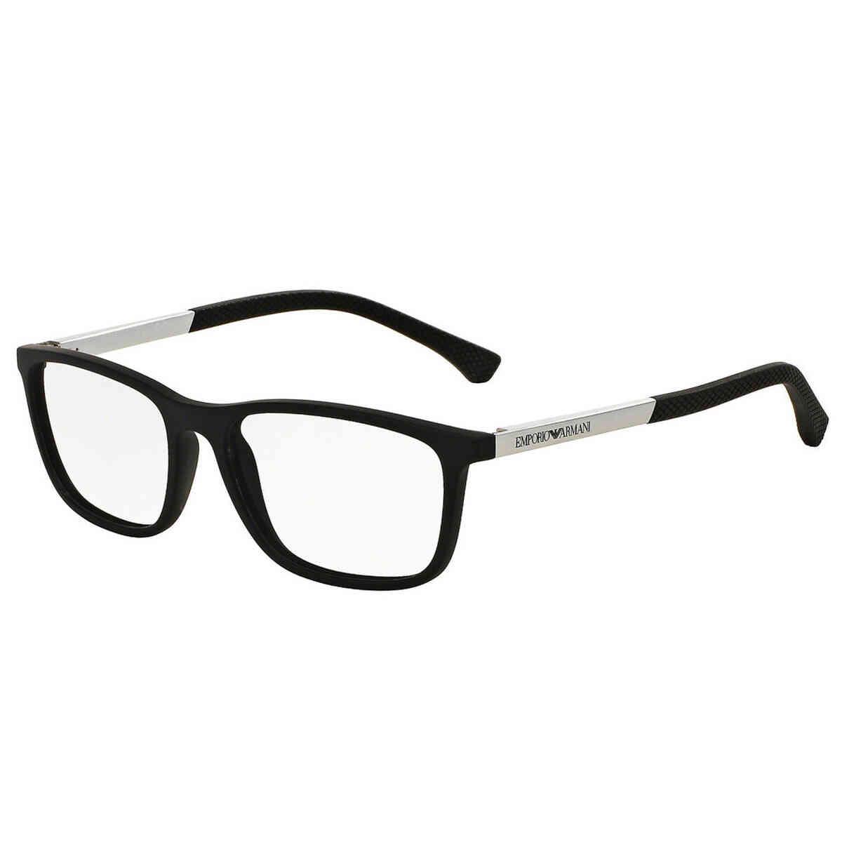 Óculos de Grau Emporio Armani Masculino EA3069