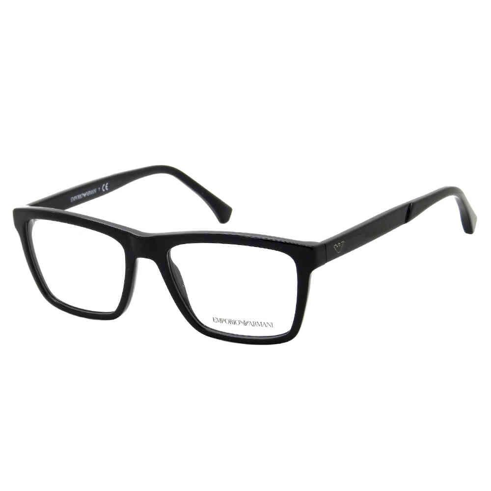 Óculos de Grau Emporio Armani Masculino EA3138