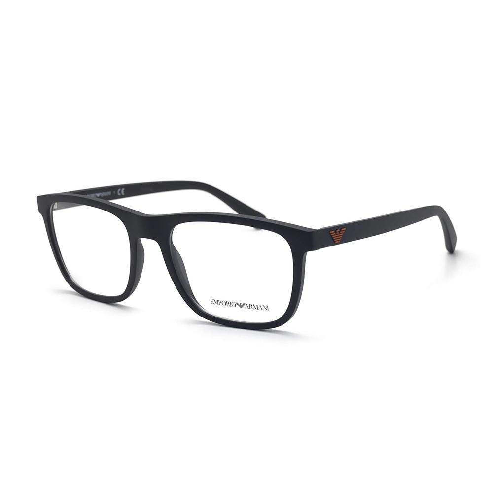 Óculos de Grau Emporio Armani Masculino EA3140