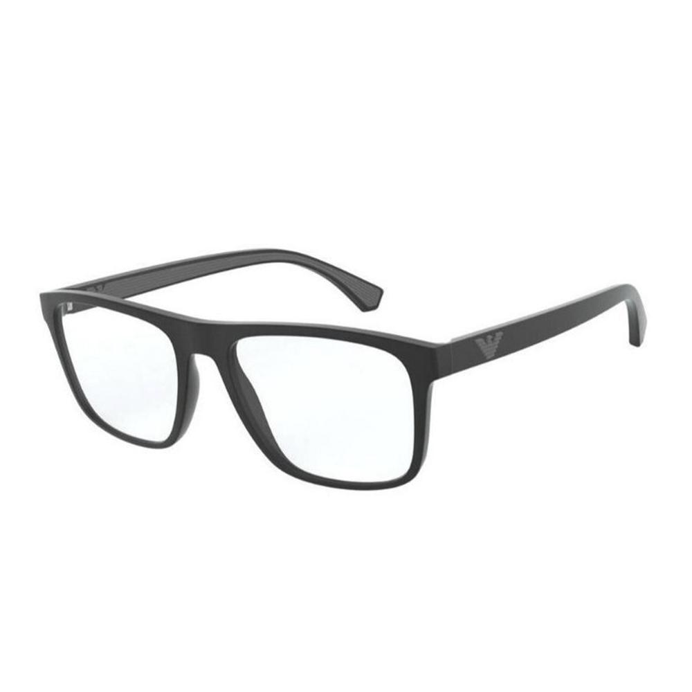 Óculos de Grau Emporio Armani Masculino EA3159