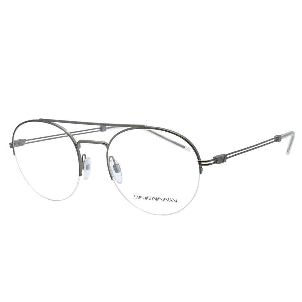 Óculos de Grau Emporio Armani Unissex com Fio de Nylon EA1088