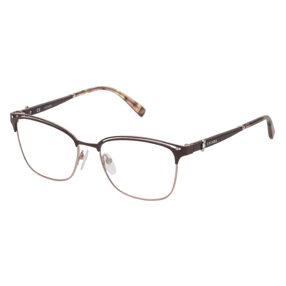 Óculos de Grau Escada Feminino VES992S