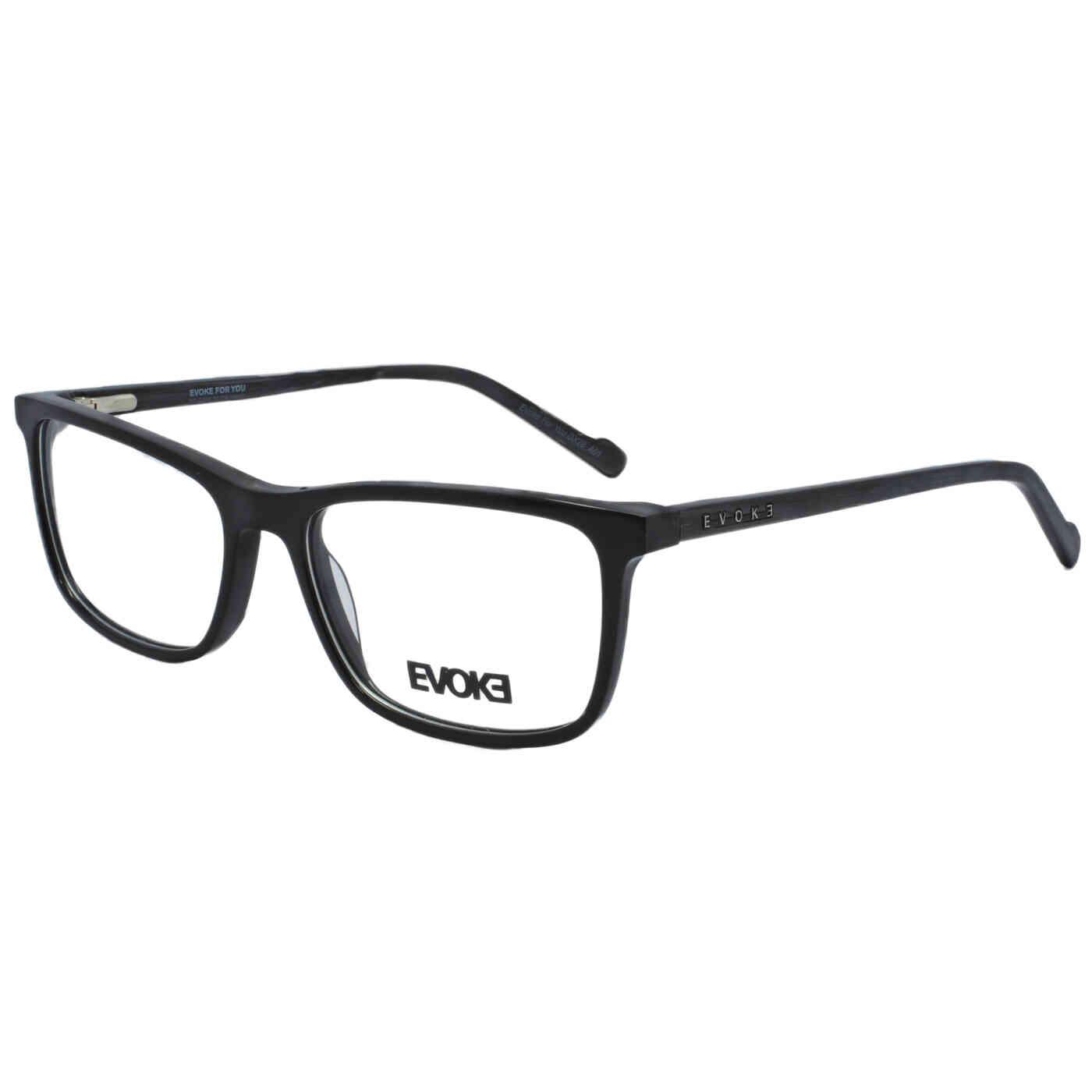 Óculos de Grau Evoke For You DX28 Masculino