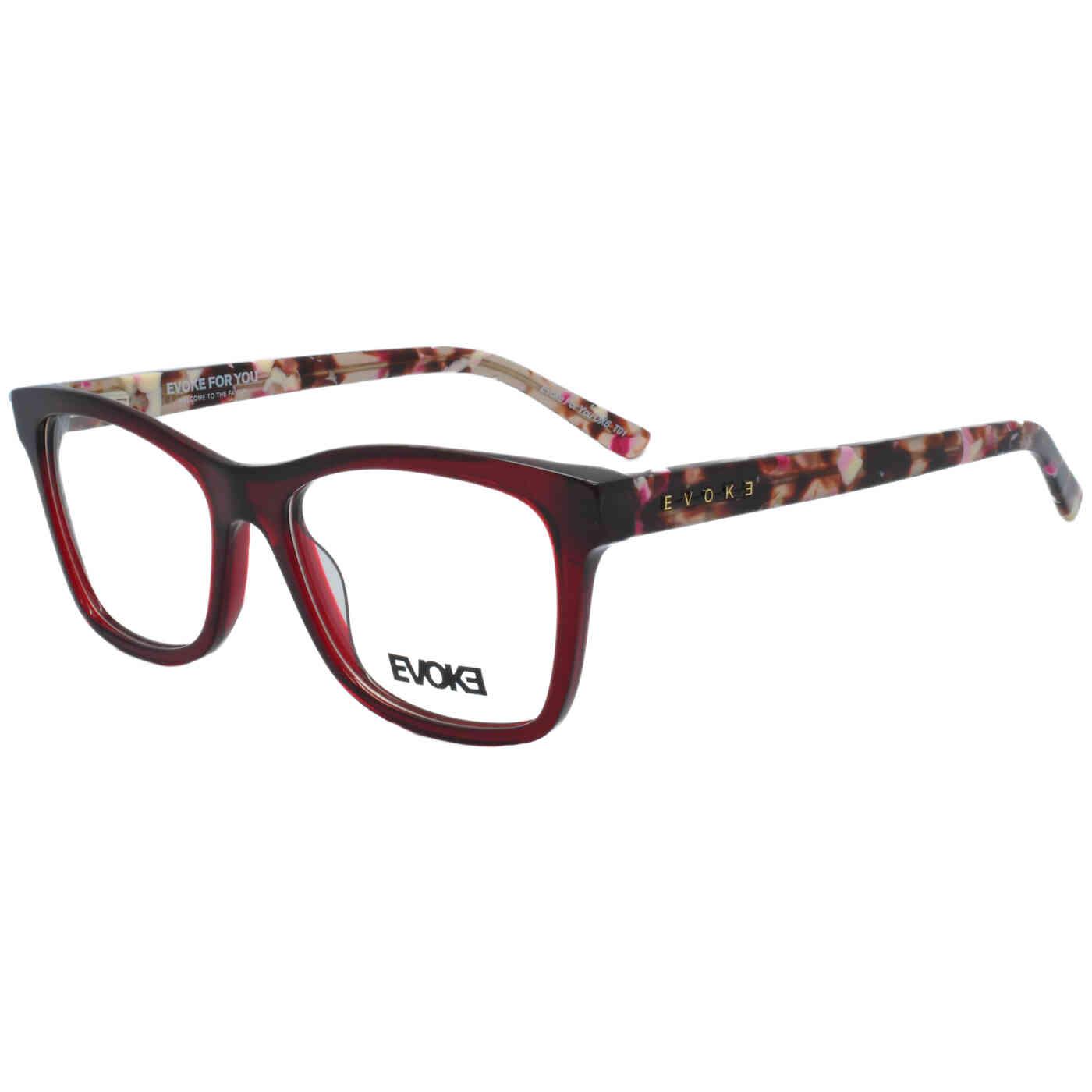 Óculos de Grau Evoke For You DX6 Feminino