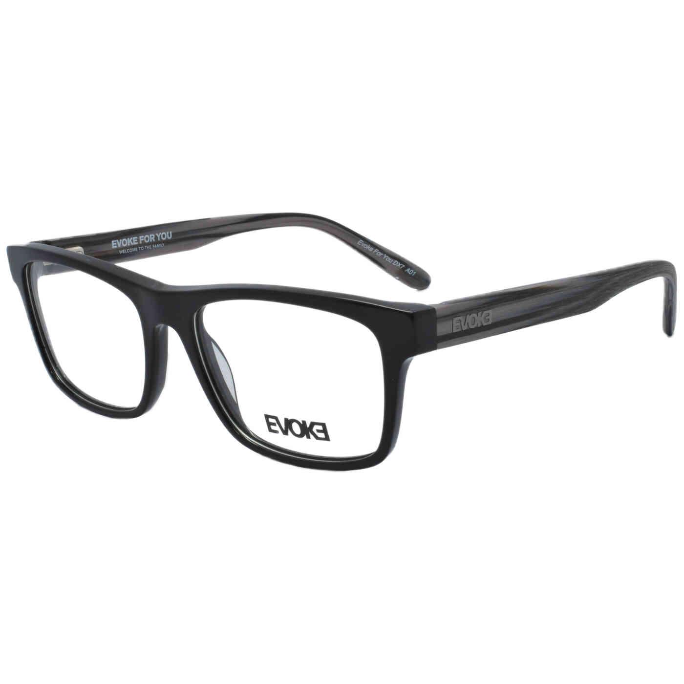Óculos de Grau Evoke For You DX7 Masculino