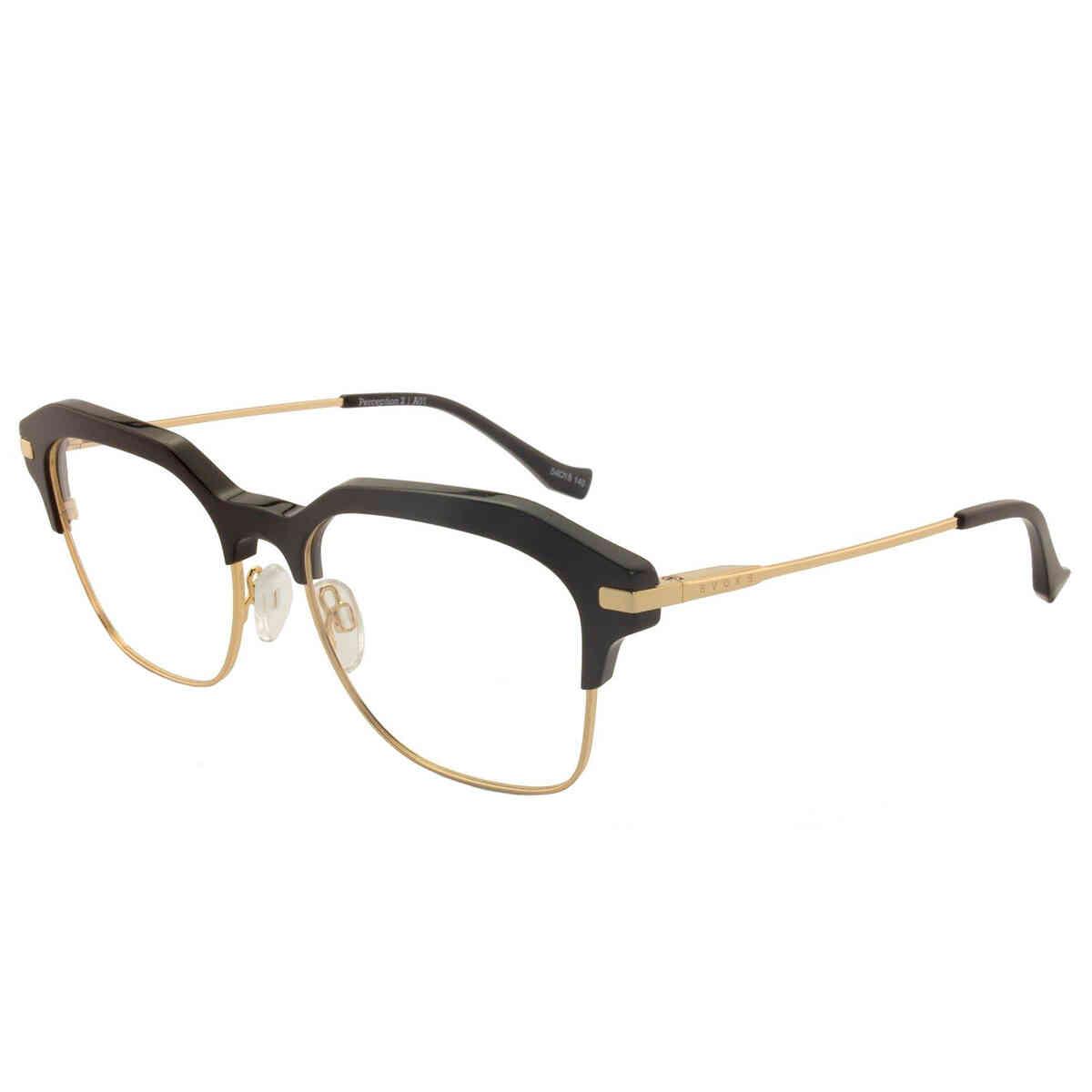 Óculos de Grau Evoke Perception Feminino