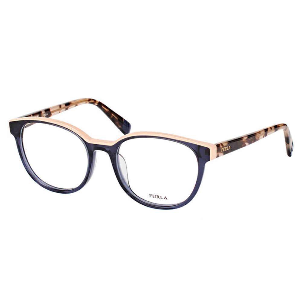 Óculos de Grau Furla Feminino VFU095