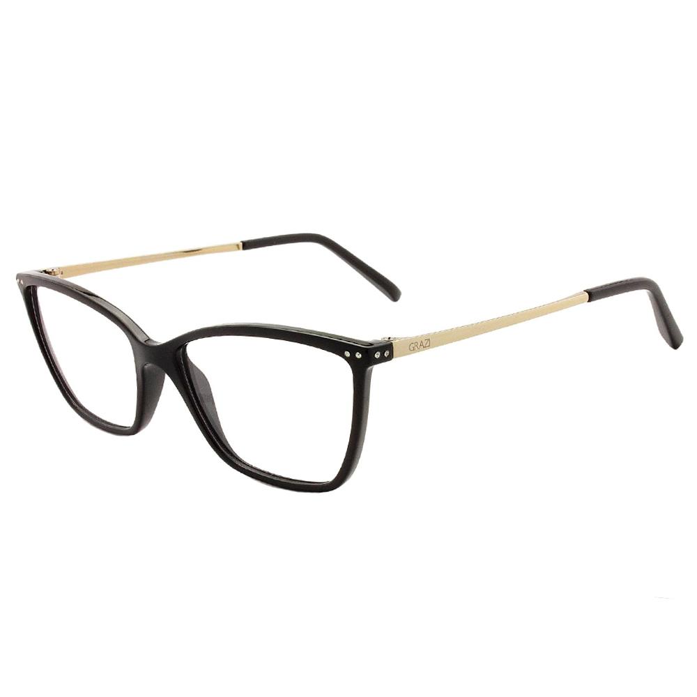 Óculos de Grau Grazi Feminino GZ3060B